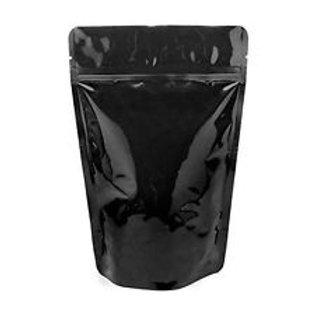 Ziplock Gloss Black (standup)