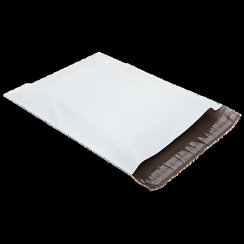 Poly Mailer Bag 38cm x 47cm + 4cm