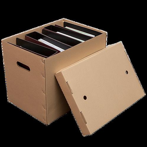 File Carton Box