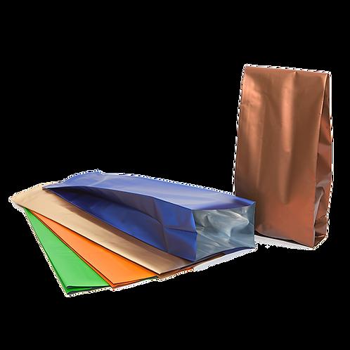 Aluminium Bag
