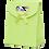 Thumbnail: Premium Gift Bag, Green (small)