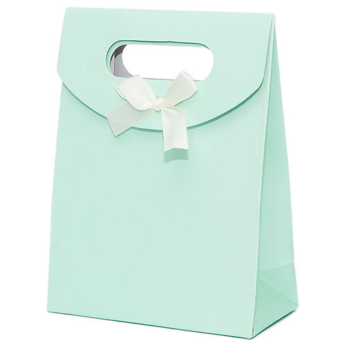 Premium Gift Bag, Turquoise (small)