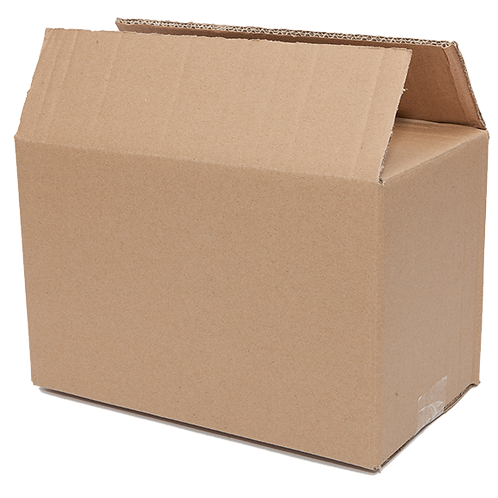 Carton Box 60cm (L) x 40cm (W) x 50cm (H)