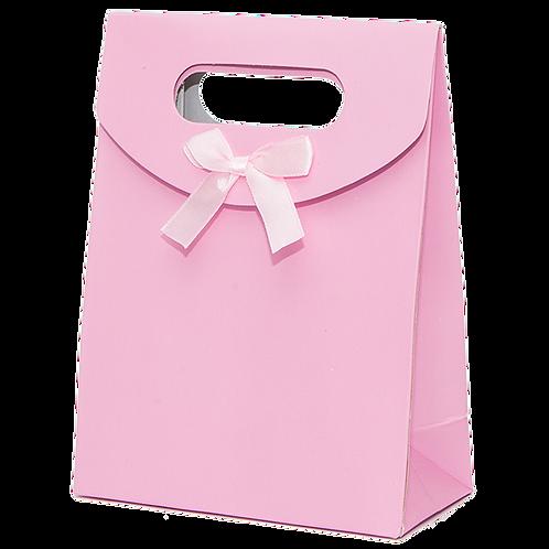 Premium Gift Bag, Pink (small)