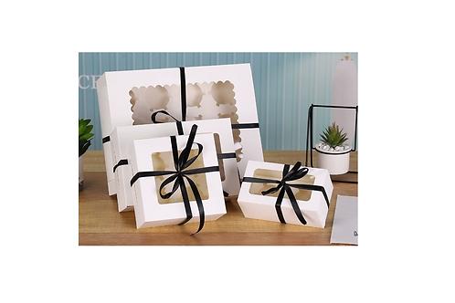 Cup Cake Box
