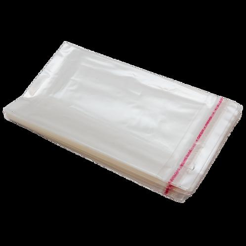 OPP Envelope 16cm x 24cm
