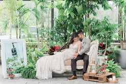 Moroccan themed styled wedding shoot