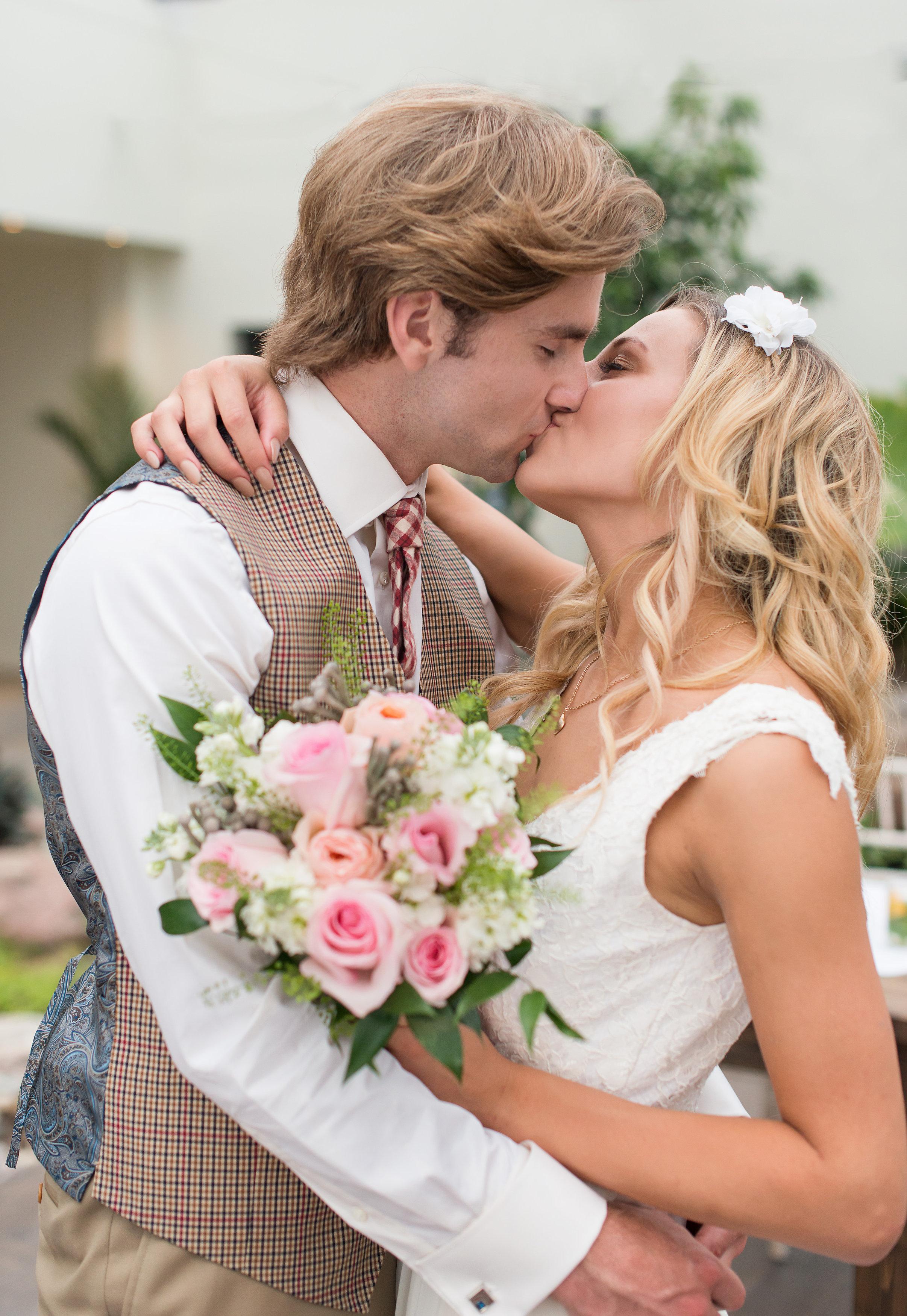Wedding Styled Shoot at Aquatopia
