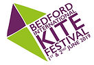 official logo Bedford-International-Kite