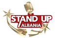 stand up albania LOGO.png