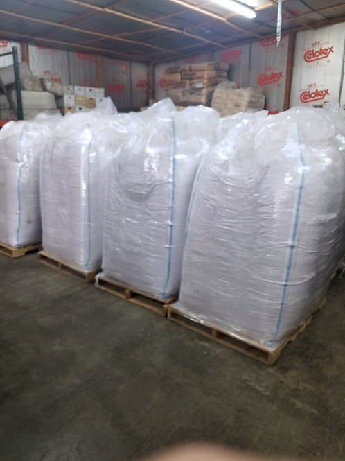 Custom Solidification Agents