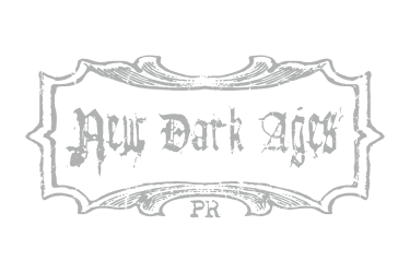 New Dark Ages PR
