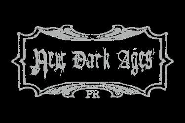 New Dark Ages PR company logo