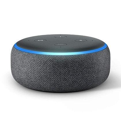 Asistente Smart Alexa Parlante - Echo Dot 3ra Gen