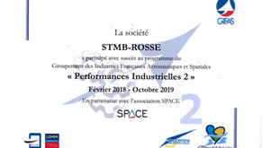 Projet Space