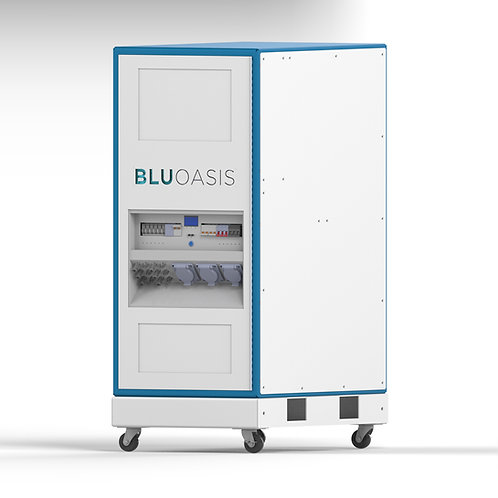 BluOasis 1512