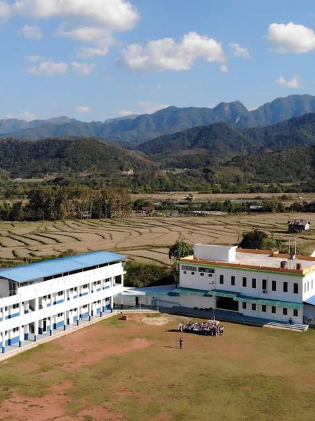 Oudomxay, Laos - Where it all began
