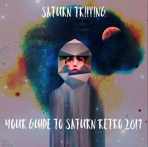 Saturn Tripping