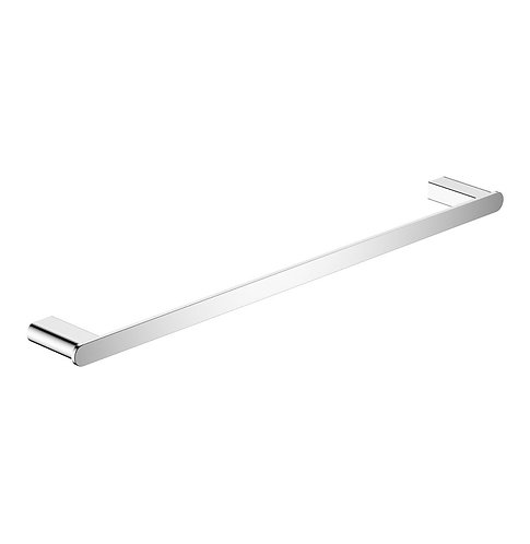 LINCOLN Towel Rail, Single 600