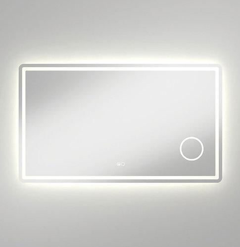 Deejay LED Mirror, 1200 x 700 mm