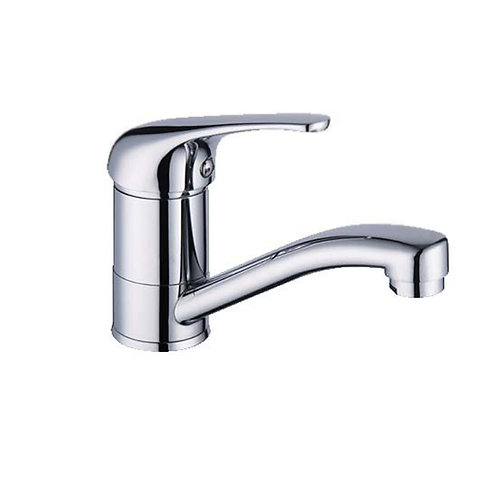 Demos Basin Mixer Swivel DMB2