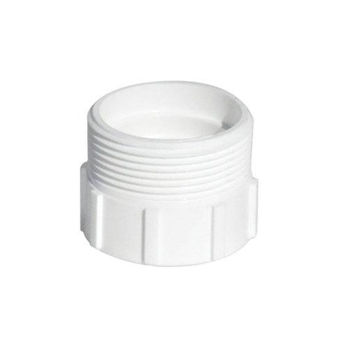 32-40mm Waste Adapter, Plastic