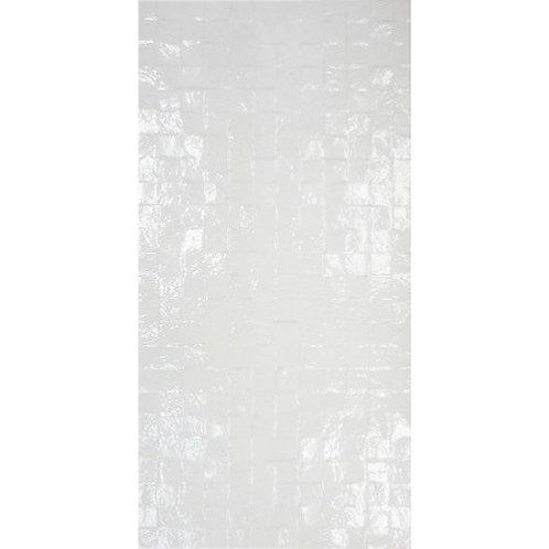 3D White Mosaic Tile