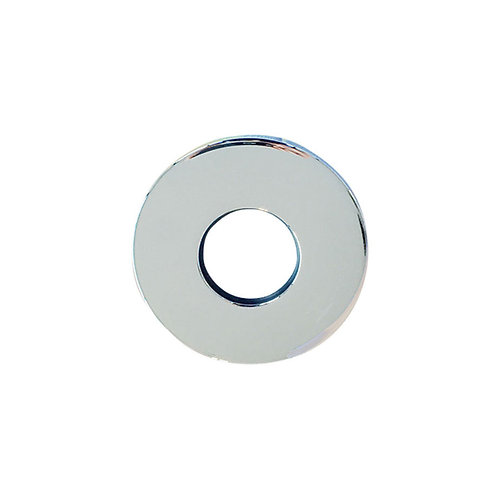 115mm Wall Mixer Plate for 40mm Cartridge