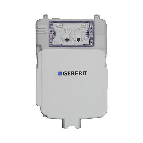 GEBERIT SIGMA 8 In-Wall Cistern for Floor Mounted / Wall-Faced Pan