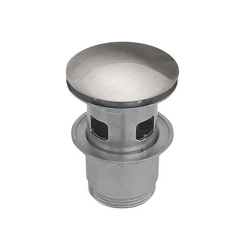 Multifunction Pop-Up Waste, Brushed Nickel