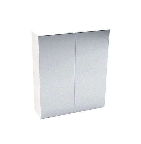 600 Mirror Cabinet, Pencil Edge