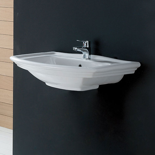 RAK WASHINGTON Wall-Hung Basin