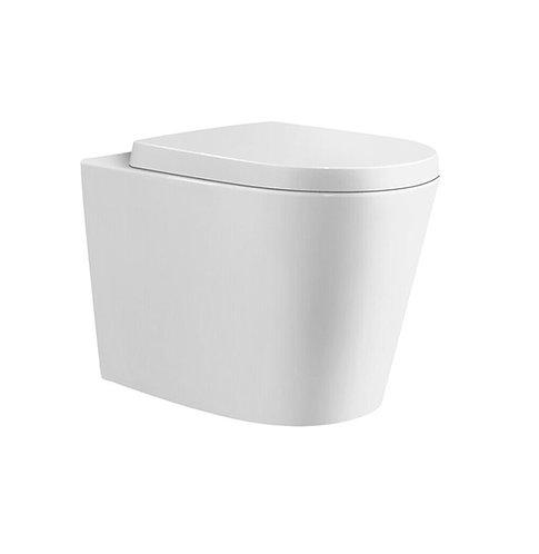 Siren In Wall Cistern
