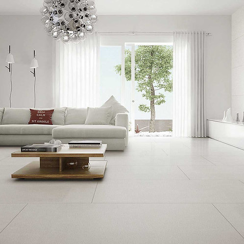 Thin Tile Porcelain Taupe