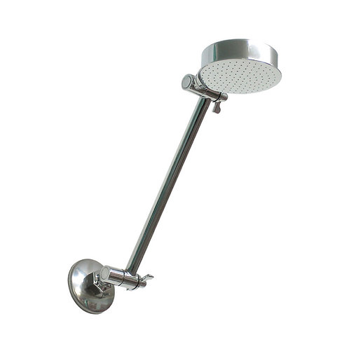HOUSTON All-Directional Wall Arm Shower