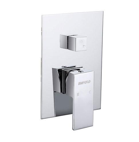 Wall-mounted Shower Mixer Valve EMP 253700