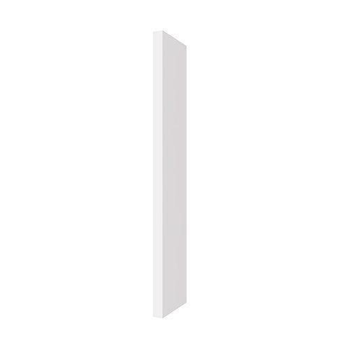 Matte White Fill Panel