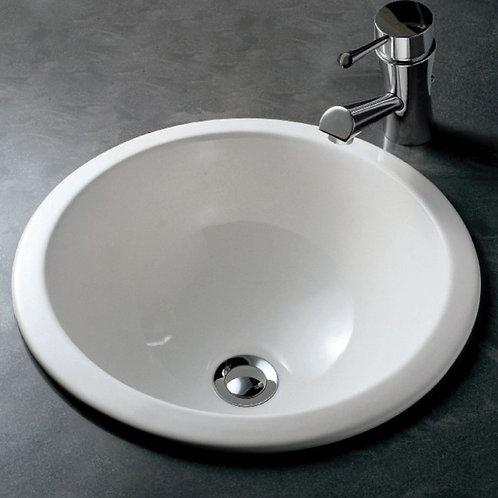 RAK EMMA Fully-Inset/Undermounted Basin
