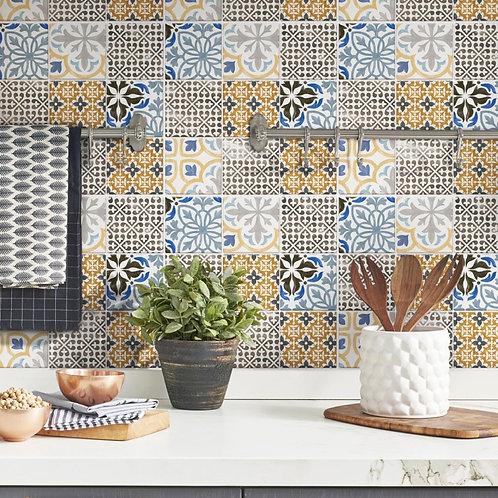 Mosaics Porto