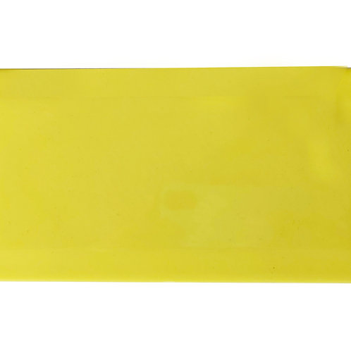 Yellow Gloss Bevel