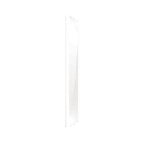 Gloss White Fill Panel