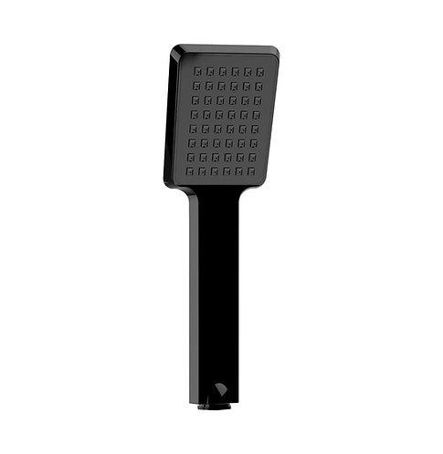 KOKO Handheld Shower Head, Matte Black