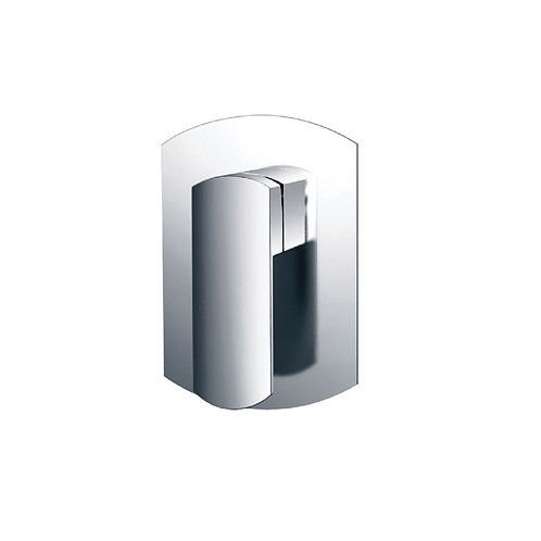 KOKO Wall Mixer - Chrome