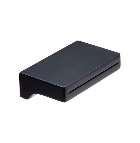 FORCHE Matte Black Bath Outlet