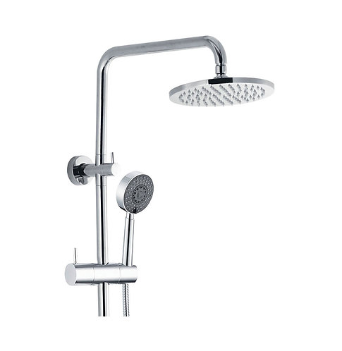 ISABELLA Multifunction Twin Rail Shower