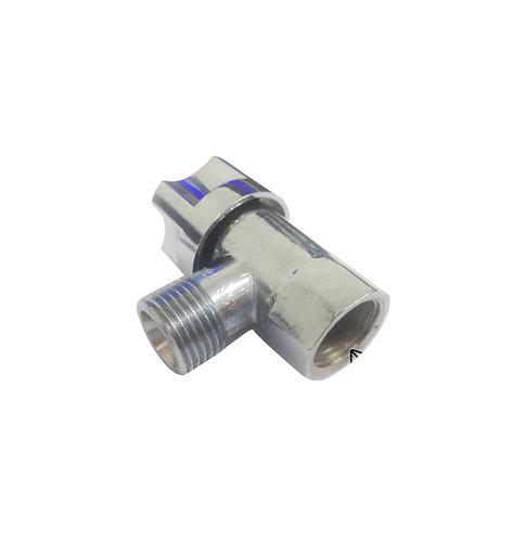 Mini Cistern Cock – Jumper Valve