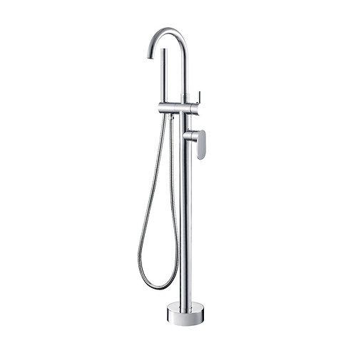EMPIRE Floor Standing Mixer & Shower