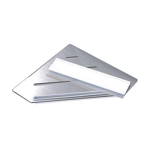 Corner Shower Shelf & Glass Scraper