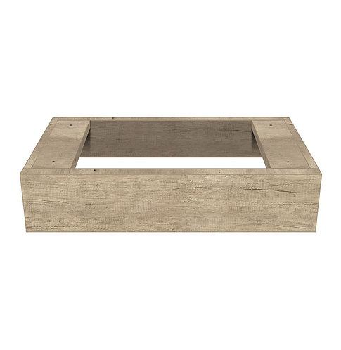 Scandi Oak Kickboard