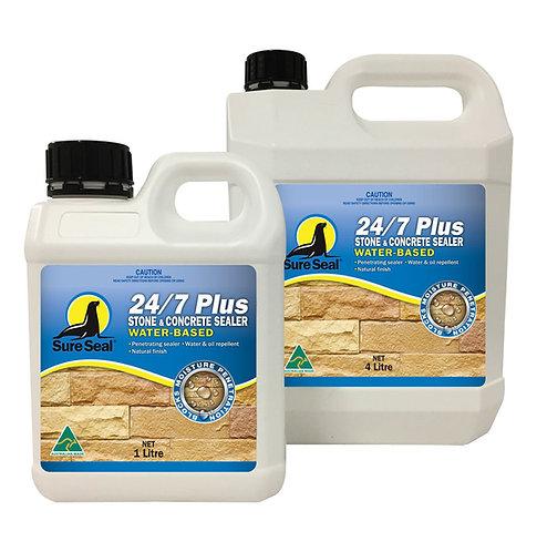 24/7 Plus Stone & Concrete Sealer
